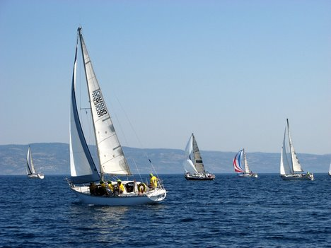 aegean regatta - allegro yacht
