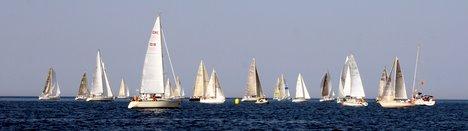 aegeean regatta