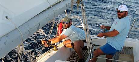 allegro regata marii egee