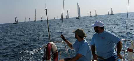regata marii egee