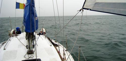 Allegro Yacht