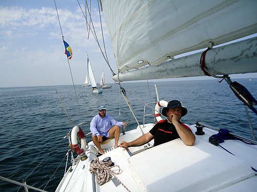 regatta bricul mircea1