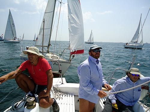 regatta bricul mircea2