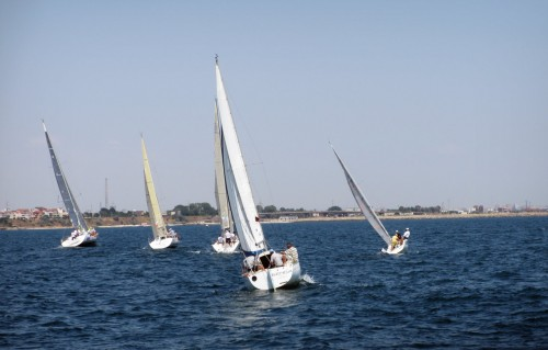 Black Sea Sailing Regata