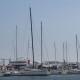 Regatta Bricul Mircea în Marina Eforie